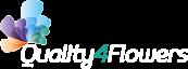 Quality4Flowers Logo