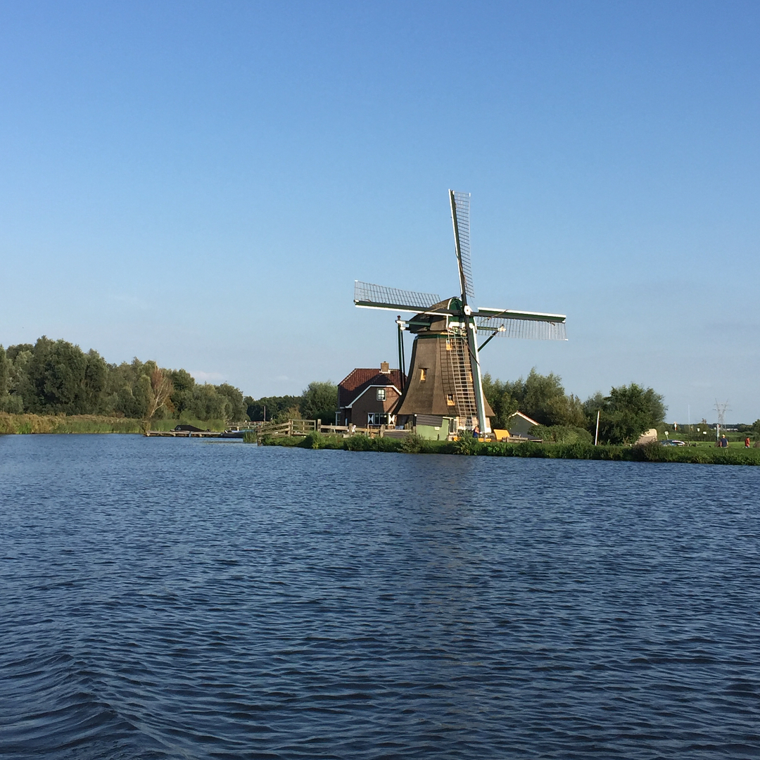 Have A Nice Weekend Enjoy Your Surrounding Like We Do View Dutch